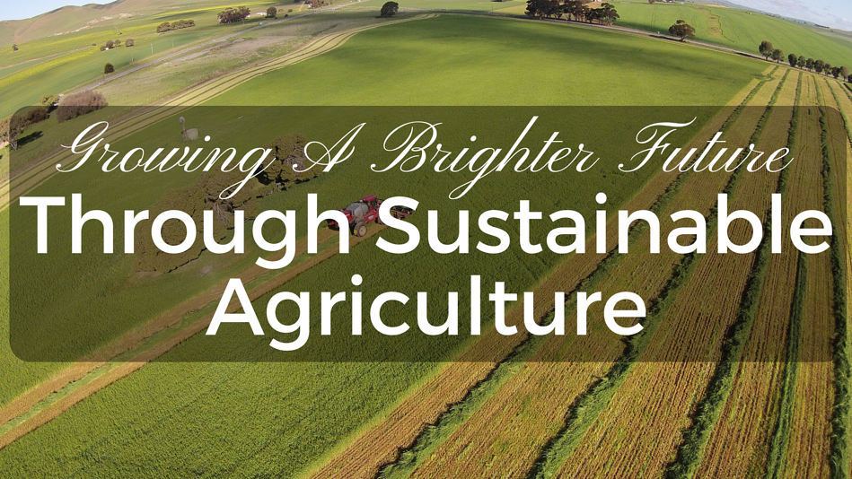 Princess Royal Station - Growing A Brighter Future Through Sustainable Agriculture