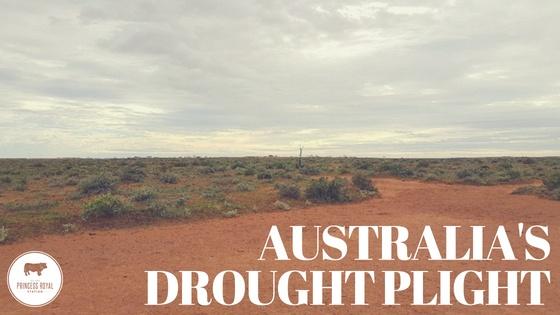 Australia's Drought Plight
