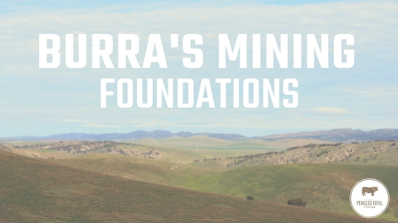 Burra's Mining Foundations