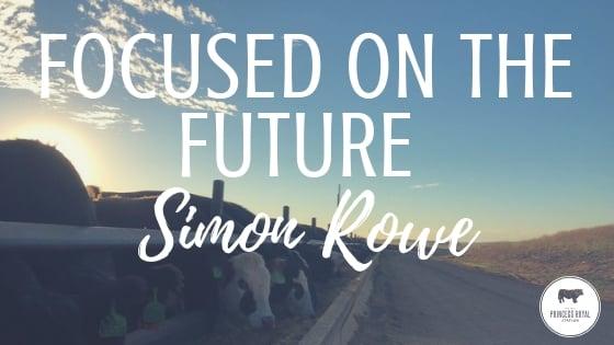 Focused on the future 2