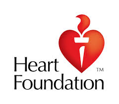 Princess Royal Station are proud to support the Heart Foundation.
